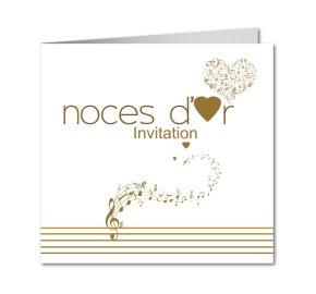 Texte invitation anniversaire de mariage