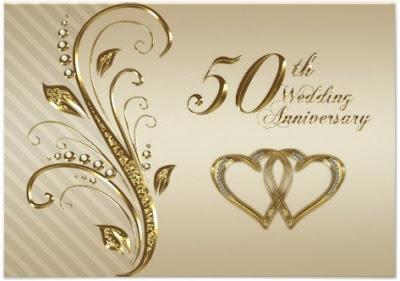 Texte d'invitation à un anniversaire de mariage