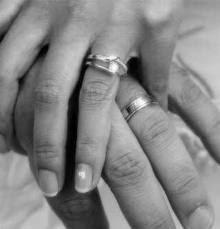 Anniversaire mariage poème