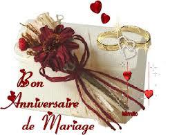Texte anniversaire de mariage 2 ans