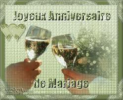 Texte anniversaire de mariage 3 ans N3