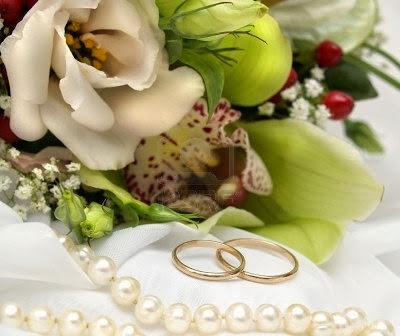 Poème anniversaire du mariage heureux