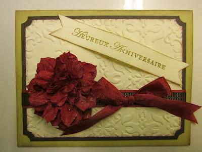 Poème anniversaire du mariage 5 ans