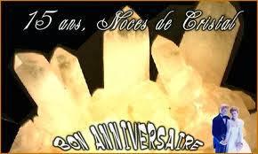 Poème anniversaire du mariage 15 ans