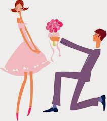 Texte anniversaire  mariage petit mot