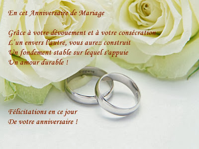 Texte anniversaire de mariage 15 ans