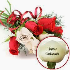 poemejoyeux anniversaire du mariage mon amour
