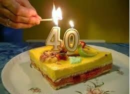 Texte anniversaire de mariage 40 ans