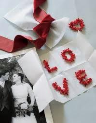 Texte mot d'amour anniversaire du mariage