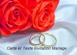 Texte anniversaire du mariage 1 an