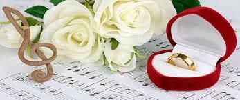 Texte anniversaire du mariage un an