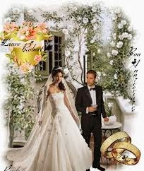 Poème anniversaire du mariage 25 ans