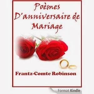 Poème d'amour anniversaire de mariage