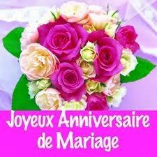 Poème d'amour pour anniversaire de mariage
