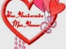 message d'amour pour anniversaire de mariage