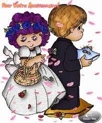 Texte pour joyeux anniversaire de mariage