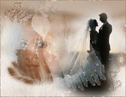 Texte anniversaire de mariage pour son mari
