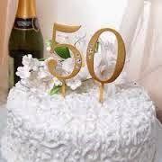 Poème pour votre anniversaire de mariage 50 ans