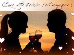 Poème romantique pour anniversaire de mariage