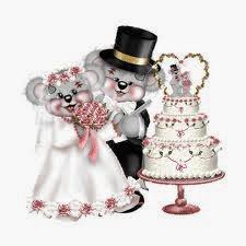 Poème pour votre belle anniversaire de mariage