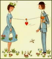 Poeme joyeux anniversaire de mariage À vous deux