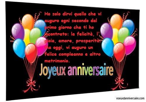 Joyeux Anniversaire En Italien Ro24 Jornalagora