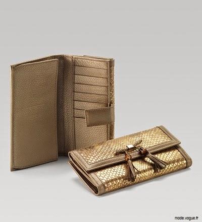 Trouver un cadeau portefeuille pour amie