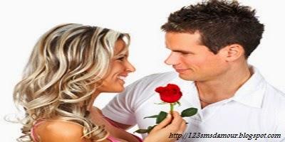 SMS d 'amour pour anniversaire de mariage mon chéri