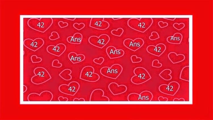 Texte anniversaire de mariage 42 ans