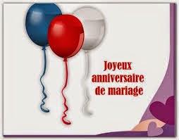 Exemple  poeme pour anniversaire de mariage