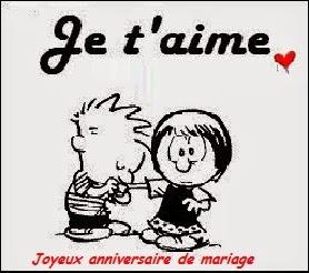 Poeme d'amour pour l'anniversaire de mariage mon mari
