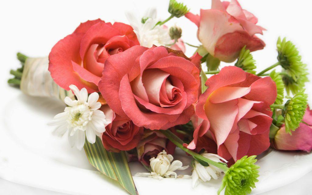 Quelle fleur offrir pour une amie