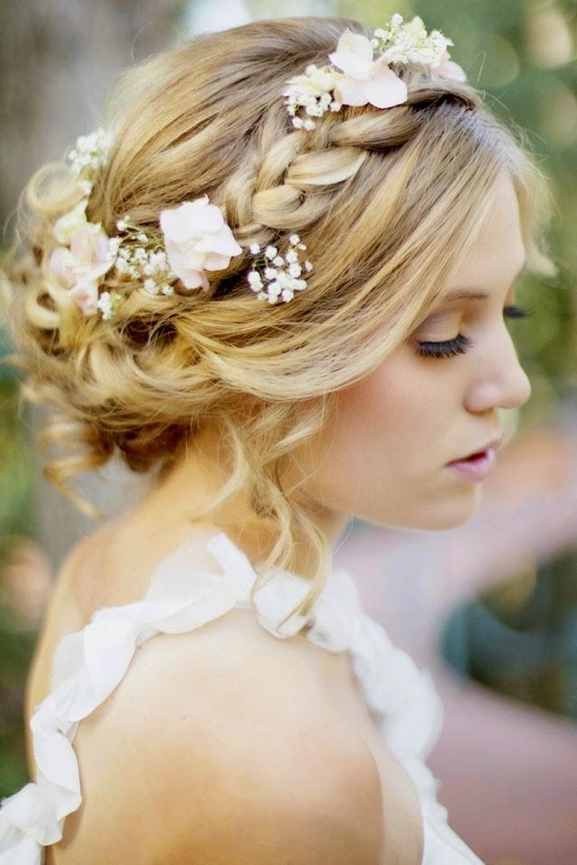 Idée coiffure pour anniversaire de mariage