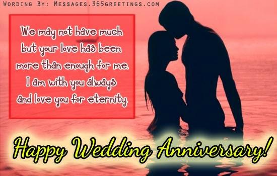 La meilleurs texte anniversaire de mariage en anglais a mon mari