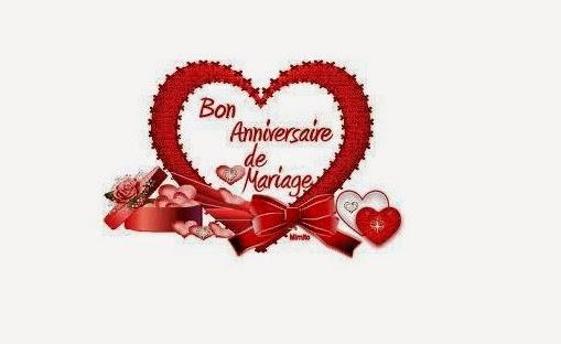 Top 10 meilleures cartes anniversaire de mariage pour un couple charmant !
