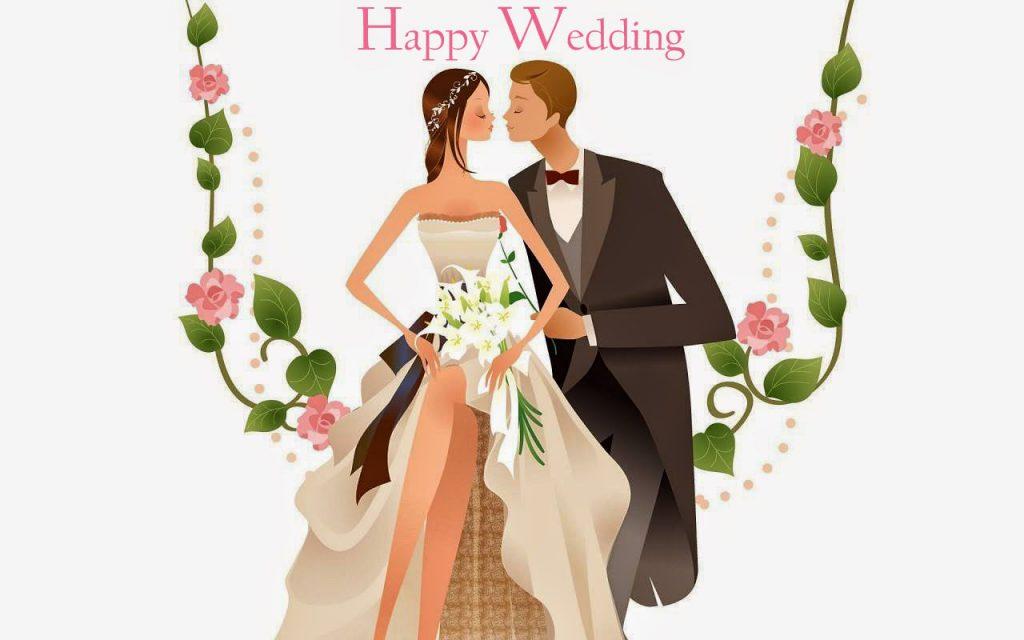 SMS pour l'anniversaire de mariage