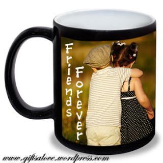 Cadeau amitié femme