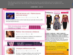 www.sms-d-amour-poeme