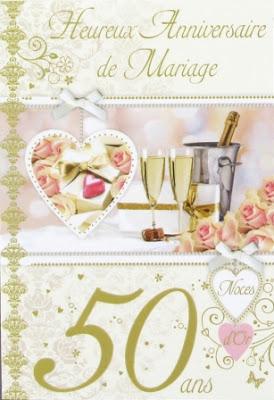 texte pour joyeux anniversaire de mariage 60 ans