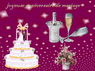 texte anniversaire de mariage