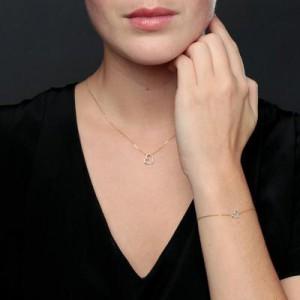 parure collier et bracelet