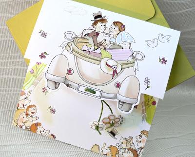 carte  anniversaire de mariage drôle