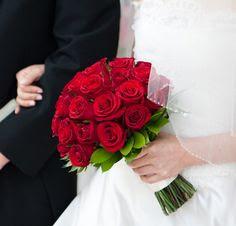 faire son bouquet de mariée artificiel