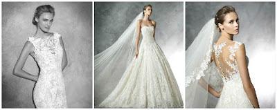 image de belle robe de mariage