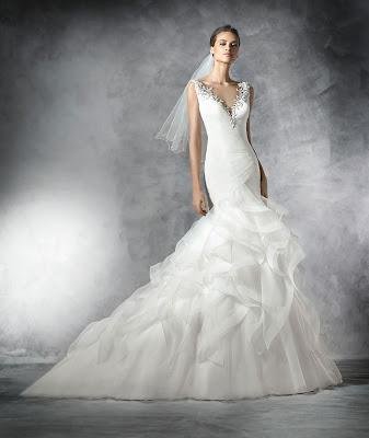 robe de mariée 2016 pronuptia